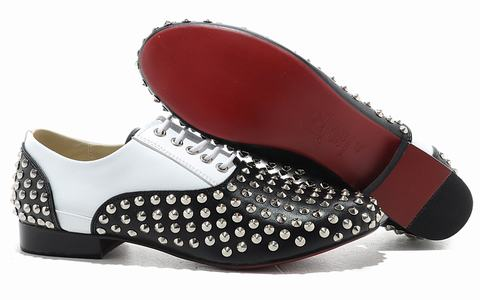 chaussures louboutin homme pas cher