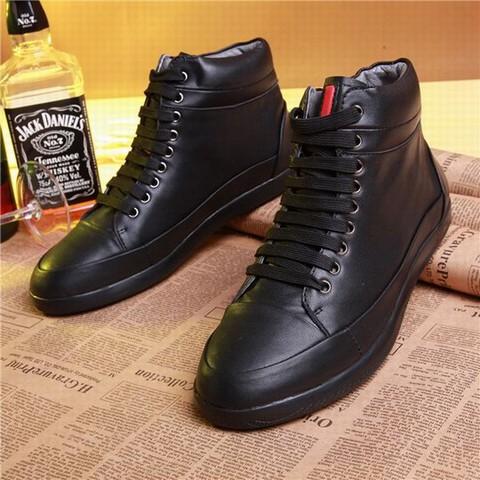 Prada Soldes Chaussures  54e600fb161