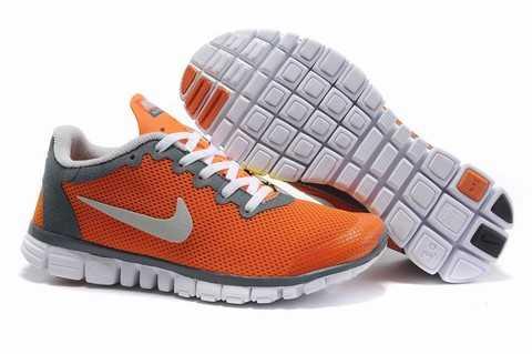 chaussures running nike free 5.0 femme noir blanc,avis
