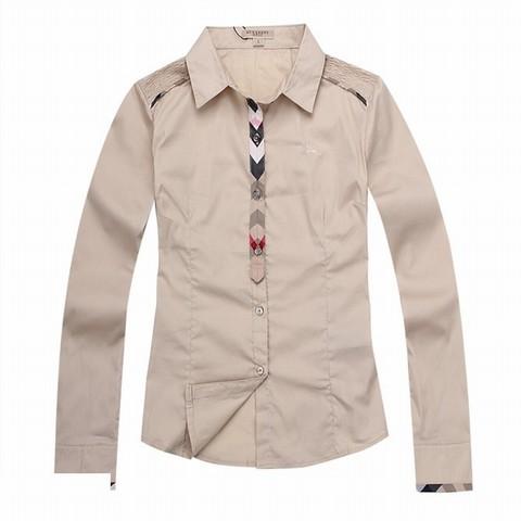 chemise burberry la redoute,acheter une chemise burberry femme,chemise  burberry jaune femme c2a9f69834f