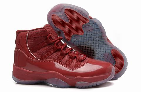 chaussure nike jordan fille ado
