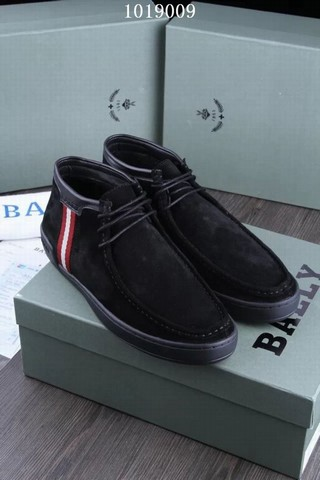 Magasin Bally Bailly Chaussures Wikipedia Toulousechaussure hQrCdtBsx